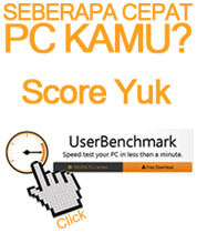 UserBenchmark