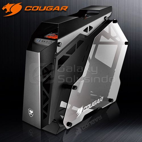 COUGAR Conquer Gaming PC Case