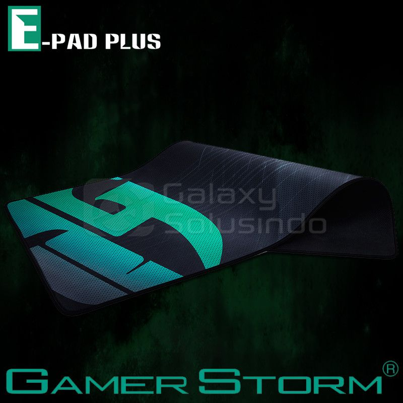 DeepCool E-Pad Gaming mouse pad Extra Large 800×400×4mm