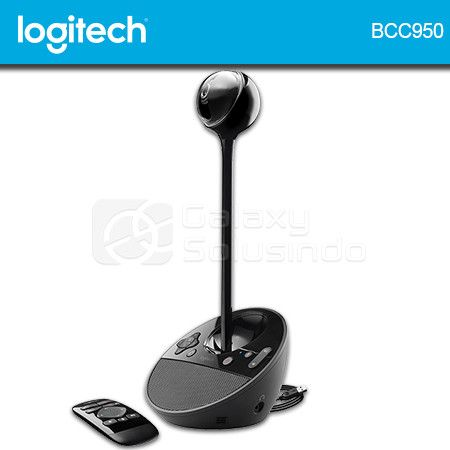 Logitech Webcam BCC 950
