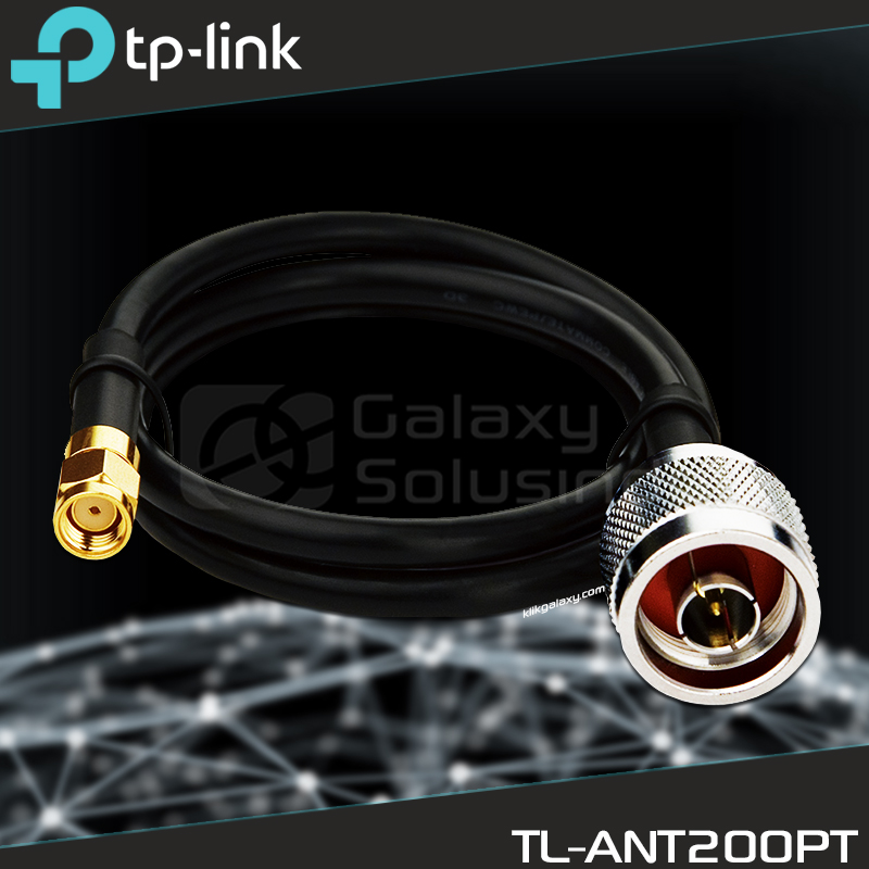 TP-LINK Antenna Pigtail cable TL-ANT200PT 2.4GHz