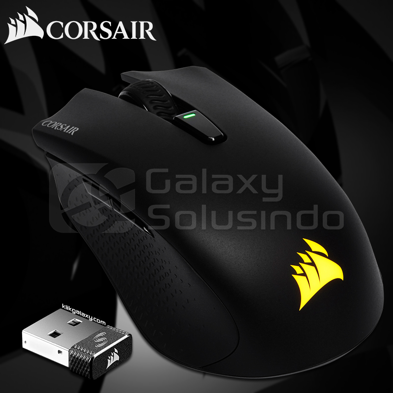 Corsair HARPOON RGB Wireless Gaming Mouse