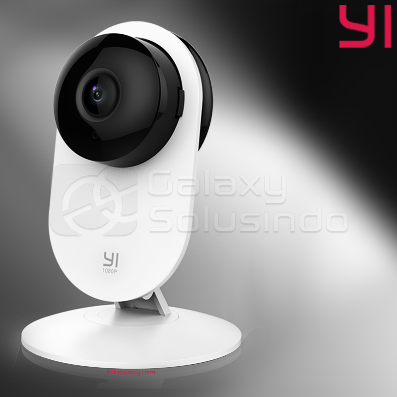 XIAOMI Yi Home Camera - 1080p IP CCTV