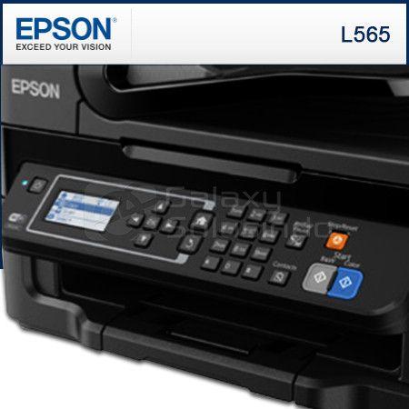 Toko Komputer Online Malang | Jual EPSON L565 murah