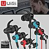 UiiSii Hi-710 Sports Single Driver Hi-Res In-ear Earphone