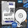 Western Digital Scorpio 2.5' 500GB