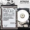 Hitachi Travelstar 2.5' 500GB 5400rpm