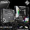 Asrock B450M Steel Legend AM4 Addressable RGB support