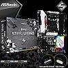 Asrock B450 Steel Legend AM4 Addressable RGB support