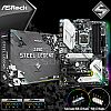 Asrock Z390 Steel Legend Addressable RGB support - Coffeelake