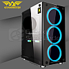Armaggeddon NIMITZ TR1100 Tempered Glass Gaming Case