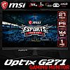 "MSI Optix G271 27"" Esport 144Hz 1Ms Gaming Monitor"