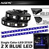 Alseye SL-18M LED STRIP Single Color 30cm - Blue