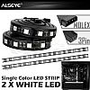 Alseye SL-18M LED STRIP Single Color 30cm - White